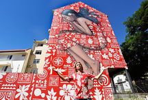 World of Urban Art : SETH  [France]