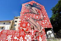 World of Urban Art : SETH  [France]