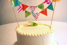 delicious / CAKES