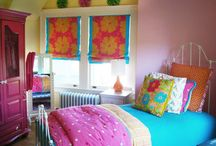 Bedrooms / by Taylor Powell