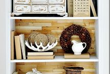 Our Home Storage Ideas
