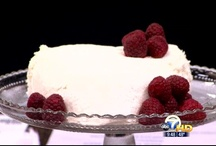 Desserts / by KATV Good Morning Arkansas