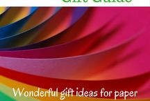 Gift Guides / Find great gift ideas for birthdays, holidays, special occasions and Christmas.