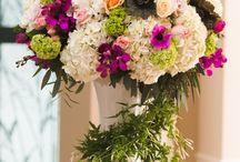 *Wedding* Reception Flowers