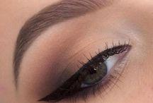 Eyes - like I'll ever do it