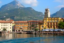 It is worth visiting this... / Discover the beautiful landscape of Garda Trentino!