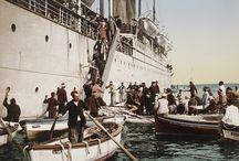Algeria in Old Photos