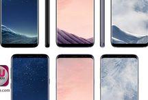Forulike تسريب: أسعار وصور هاتفي Galaxy S8 و S8 Plus بثلاثة ألوان من سامسونج