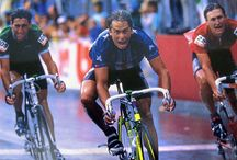 Classic Cycling Images / Some of my favorites of all time.  / by Charlton Hoag