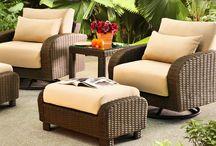 Furniture - Seating