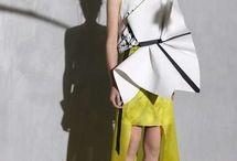 Let The Games Begin    / Futuristic meets sportswear  / by Hamzeh Farahneh