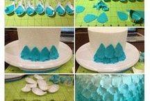 bolos de pasta