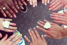 Nail art / Beauty