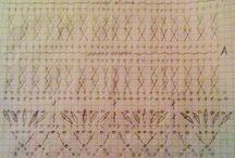 Вязание. Ванесса