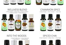 Beautiful Essential Oils