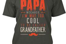 Grandparents Rule