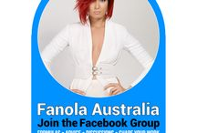 Fanola Australia / All Things Fanola