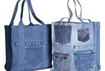 jeans reuse