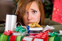 Holiday Stress Relief Tips!