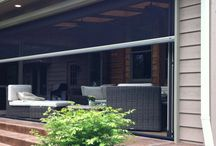 Sunshine Coast Retractable Screens / Customizable retractable screens for Homes. Offering the Perfect fusion of Style and cutting-edge technology.