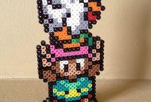Beads - The Legend of Zelda