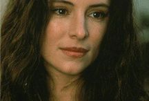 Madeline Stowe