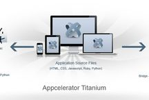 Titanium App Development / Titanium App Development: HTMLPanda - Get the services for Titanium App Development from one of the best company in your budget with 100% satisfaction guarantee. / by HTMLPanda