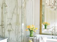 ALI's baths to love / Beautiful bathrooms to inspire.