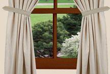 малые окна