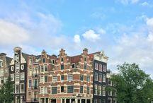 Destination: The Netherlands