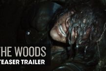 Blair Witch / One of the scariest movies in decades, BLAIR WITCH reinvents horror with a completely fresh and terrifying take on the genre. In theaters September 16. / by LIONSGATE MOVIES