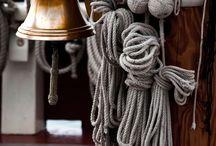 Tall Ships & Nautical Stuff