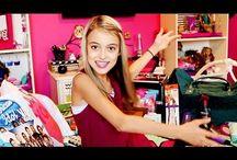 SevenSuperGirls!♥ / It's about SuperSevenGirls(Kaelyn more)♥