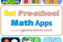 preschool apps.