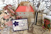 """Workshops that are NOT """"Work""""!!! / I do monthly workshops at """"It's All About the Scrapbook"""" in Dixon, CA. These are most often classes using Graphic 45 products. Would love to see you there, if you're in the Northern CA area! (in between Sacramento and San Francisco, just off Interstate 80!)"""
