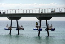 Badalona - A prop del port