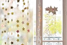 Decoration / Des jolis intérieurs de nos «chez-nous» tout doux. / by Mély   Chaudron Pastel