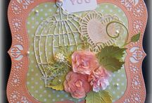 Designs /Embossing, Scrapbook, Stamping, Stencil.../