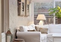 salon salle à manger/ living room / idée salon salle à manger/ living room