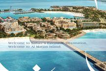 Places to Visit in Al Marjan Island, RAK