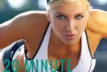 Free Workout Printables / Free printable workouts