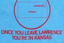 Life in Lawrence / #LFK