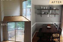 Home Design: Dining Room