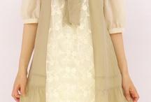 SEWING Mori Style
