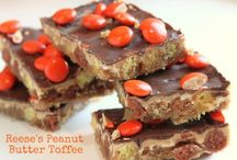 Candy--Toffee/Taffy