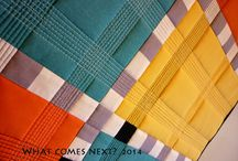 Quilts / by Heidi Reeder