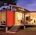 How to build a shipping container