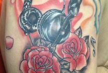 Tatttoooos