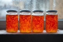 Preserving and Pickling