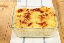 Patate e ricette dell'Emilia-Romagna
